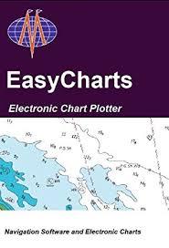 Electronic Charts Uk Easycharts Electronic Chart Plotter With Tides And Uk Wrecks