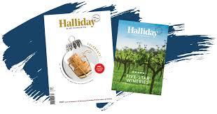 Halliday Magazine Halliday Wine Companion