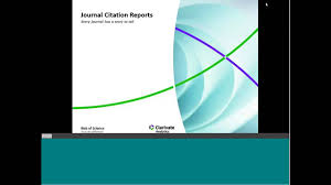 2018 07 09 Every Journal Has A Story To Tell The Jcr 2018 Release Est Time Zone Edited