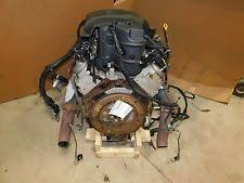 ls engine swap 07 08 chevy ly6 6 0 liter complete ls swap dropout engine motor 135k