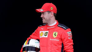 Vettel is regarded as one of the best f1 drivers of all time. Redemption Beckons For Sebastian Vettel After Miserable End At Ferrari Tsn Ca