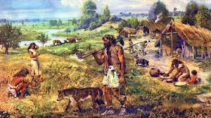 how farming almost destroyed ancient human civilization