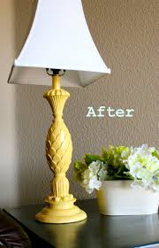 Painting Glass Lamps Spray Painting Lamps Lighting And Ceiling Fans