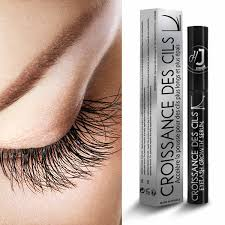 Eyelash Brush Hair Jazz Eyelash Growth Serum