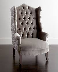 wingback chair. Wingback Chair