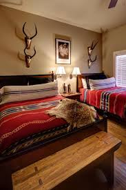 Southwestern Bedroom Design Ideas Always Catch