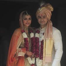 soha ali khan indian bridal makeup