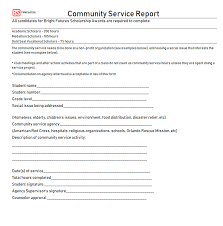 Customer Service Report Template For Excel Free Formats