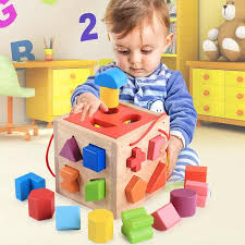 children s baby embles the building blocks one and a half year old male baby benefit intelligence toy 0 1 2 3 years old early education uk 2019 from