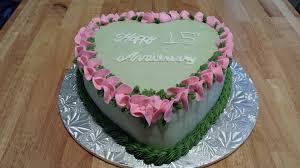 Anniversary Cakes Pretty Cakes Pretty Cakes