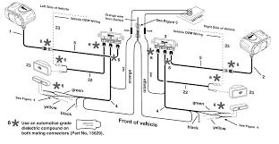 fisher plow wiring diagram carlplant
