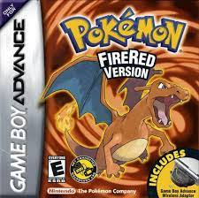 All Cheats List: Pokemon Fire Red » HD Gamers