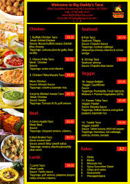 Make A Menu For A Restaurant Entry 22 By Nazpol For Make A Restaurant Menu Freelancer
