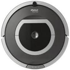 Робот-пылесос <b>iRobot Roomba</b> 780 для сухой уборки с ...