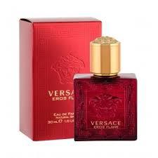 Versace Eros Flame Parfumované Vody