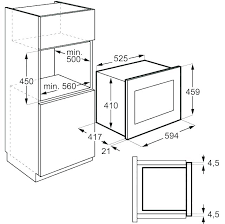 wall oven sizes microwave dimensions rt by size wall oven under cabinet the over above standard