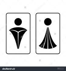 men s bathroom sign vector. Bathroom Mens Sign Vector The Best Woman Restroom Black Square Toilet With Men And S