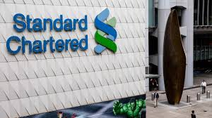 Material Standard Chart Standard Chartered Aims To Build New Digital Capabilities