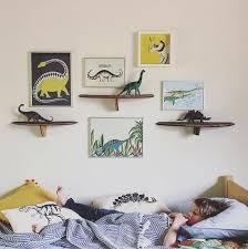 toddler boy dinosaur bedroom ideas