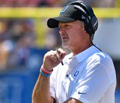 The Future Of The Colts Head Coaching Position Cover32