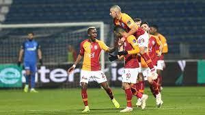 MAÇ SONUCU | Kasımpaşa 1-4 Galatasaray – Spor Haberleri