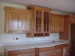 Adding Crown Molding To Kitchen Cabinets Impressive Design Ideas