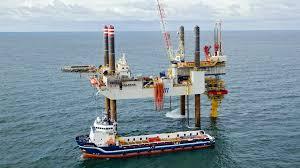 Jack Up Rig Design Criteria Offshore Jack Up Operations In The North Sea Herrenknecht