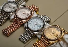 Montre Rolex Day-Date 40 : Platine 228396TBR Professional Watches - The new Rolex Day-Date Prix Rolex Day-Date 40 Platine M neuve The