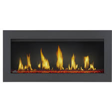 napoleon vector 38 built in direct vent propane gas for inspiring gas fireplace electronic ignition
