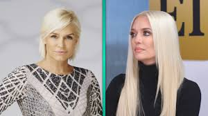 Yolanda Foster Hairstyle exclusive erika jayne promises yolanda foster will be ready to 5289 by wearticles.com