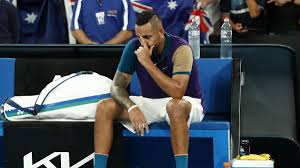 *the official page of nick kyrgios* proud australian. Qf7 Xkrinu7opm