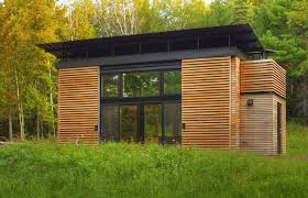 energy efficient small home design