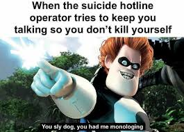 Image result for suicide memes