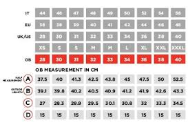 Orlebar Brown Size Chart Mens Designer Shirts Swim Shorts