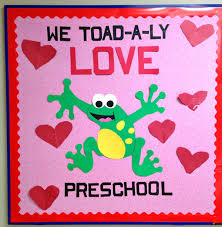 Valentines Day Quotes For Preschoolers 27 Creative Classroom Door Decorations For Valentines Day