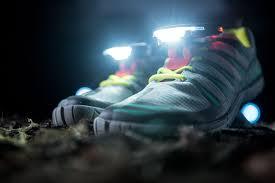 Best Lights For Running At Night Night Runner 270 Shoe Lights For Running At Night As