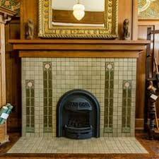 Decorative Tiles For Fireplace Fresh Design Arts And Crafts Tiles For Fireplaces Attractive 37