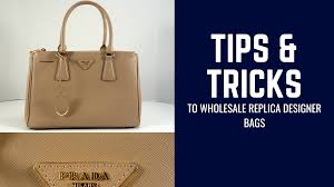Replica Designer Bags 9 Best Places To Wholesale Replica Designer Bags High