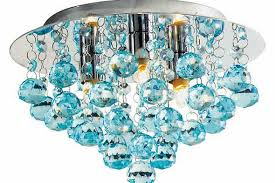 5 light ceiling fitting