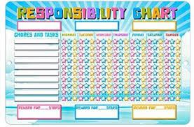 Honey Dew Gifts Responsibility Reward Behavior Star Chart