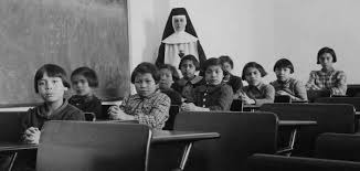 "pressprogress  jenner remembers strict patriarchal attitudes towards gender and sexuality instilled a sense of ""shame"" in girls growing up in residential schools"