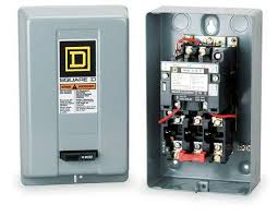 hello, i have a square d 8536 starter, it did not come with Square D Transformer Wiring Diagram full size image square d transformers wiring diagrams