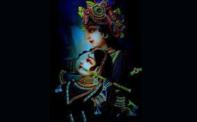 Full Hd Dark Krishna Images / Ganesh ...
