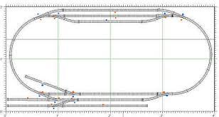 rmweb archive • view topic n gauge 4 x 2 plus track image