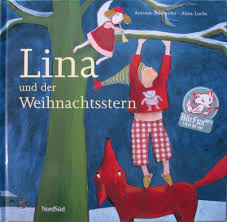 Lina Und Der Weihnachtsstern Anna Luchs Visuelle