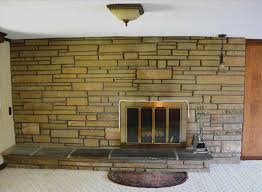 us stone erinus whitewash stone fireplace before and after art and gardens chalk painted us stone