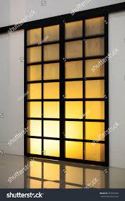 japanese style lighting. Beautiful Classic Japanese Door Style Lighting Stock Photo (Royalty Free) 587557046 - Shutterstock ,