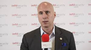 Wesley Simpson of @ISC2 talks attracting, hiring and retaining employees! -  YouTube