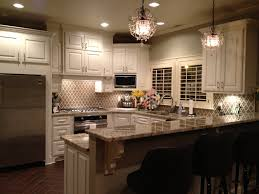 Typhoon Bordeaux Granite Kitchen Walker Zanger Ashbury Vibe Backsplash Wood Grain Tile Floors