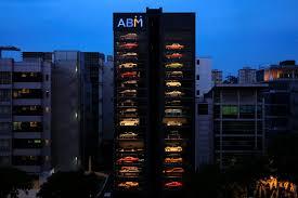 Lamborghini Vending Machine Best Singapore 'vending Machine' Dispenses Ferraris Lamborghinis ABS
